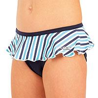 Litex Dívčí plavky kalhotky bokové. - vel. 98 viz. foto