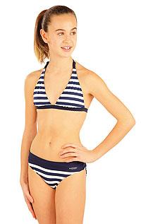 Litex Dívčí plavky kalhotky bokové. - vel. 152 viz. foto