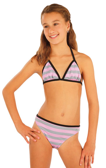 Dievčenská plavková podprsenka. | Dievčenské plavky LITEX