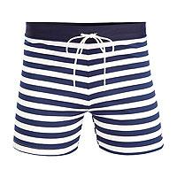 Chlapčenské plavky boxerky. LITEX