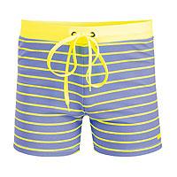 Plavky LITEX > Chlapčenské plavky boxerky.