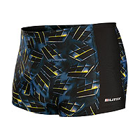 Men´s swim boxer trunks. | Swimming trunks LITEX