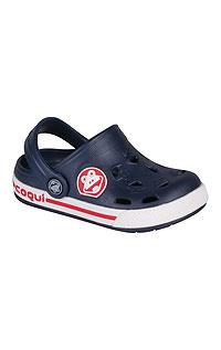 Detské sandále COQUI FROGGY. | Športová a plážová obuv LITEX