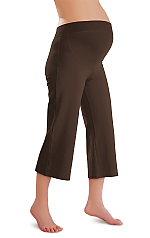 Tehotenské oblečenie LITEX > Legíny v 7/8 dĺžke.