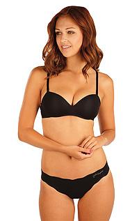 Bras LITEX > Seamless push-up bra.