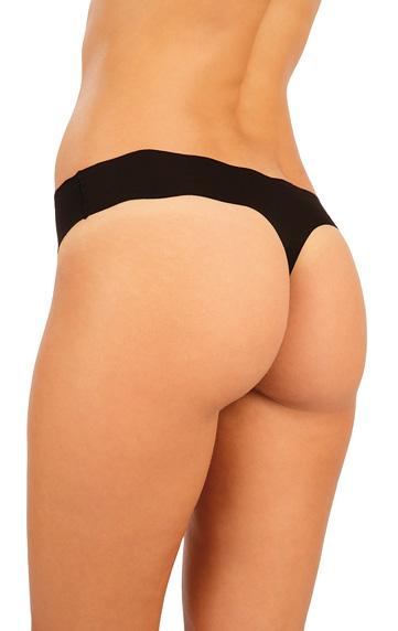 Bezšvové nohavičky tanga. | Nohavičky LITEX
