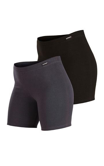 Damen kurze Leggings. | Kurze Hosen LITEX