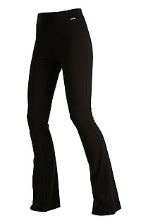 Long leggings, boot-cut extra long legs. LITEX