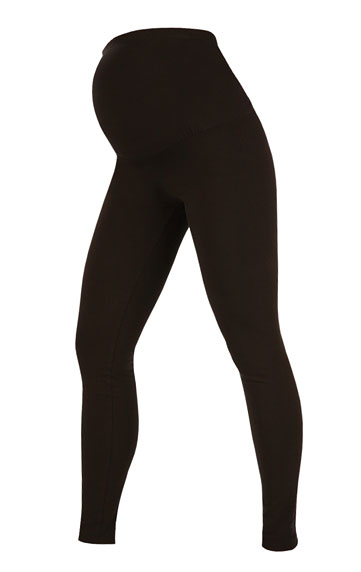 Umstands lange Leggings. | Umstandskleidung LITEX