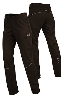 For runners - bikers LITEX > Softshell pants. Unisex.