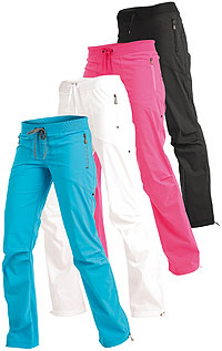 Woman´s hipster trousers - shortened. | Microtec trousers LITEX