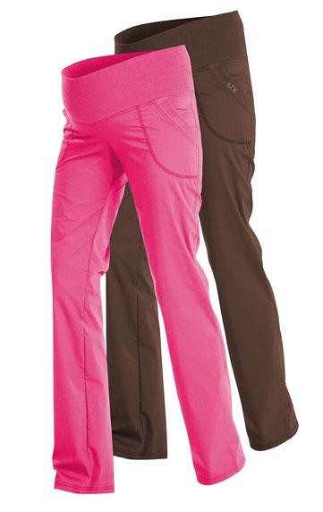 Nohavice tehotenské dlhé. | Tehotenské oblečenie LITEX