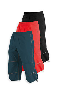 Men´s 3/4 length trousers. | Microtec trousers LITEX