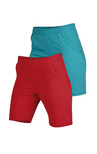 Damen Shorts. LITEX