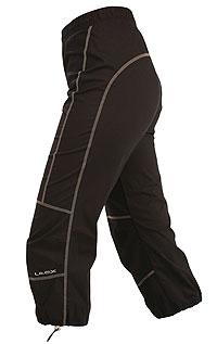 Nohavice dámske v 7/8 dĺžke do pásu. LITEX