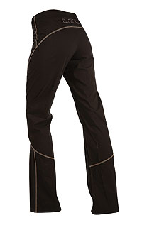 Women´s classic waist cut long trousers. LITEX