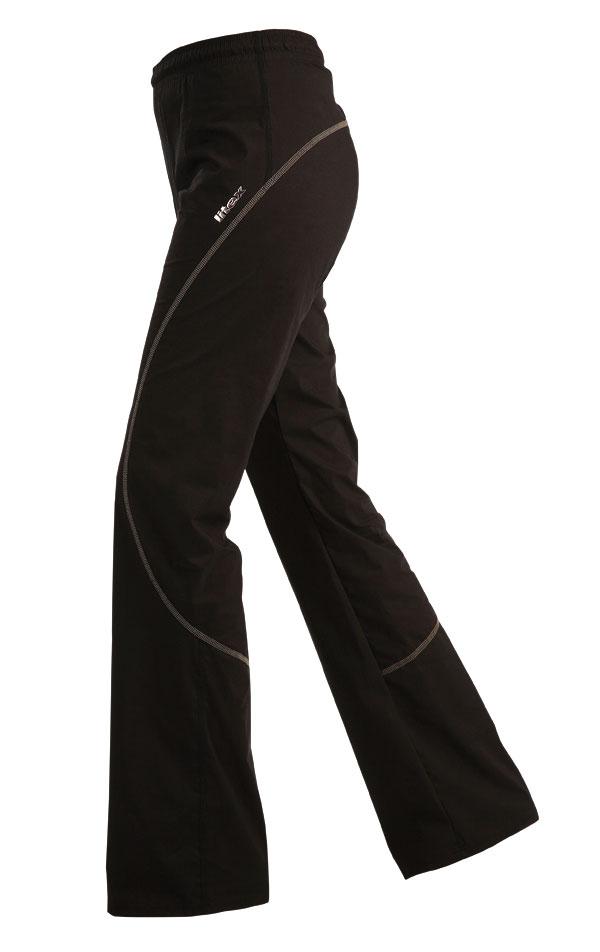 Kalhoty dámské dlouhé do pasu. 99580  fc688c136e