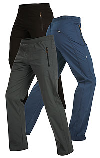 Trousers and sweatpants LITEX > Men´s long trousers - extended.