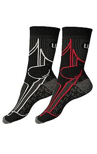 Ponožky LITEX > Trekové ponožky.