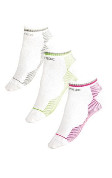 Športové ponožky polovysoké. | Ponožky LITEX