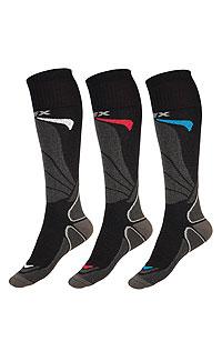 Socken LITEX > Ski Kniestrumpf.
