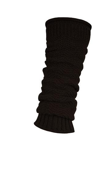 Módne pletené návleky na topánku. | Ponožky LITEX