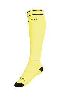 Socken LITEX > Sport Kniestrumpf.