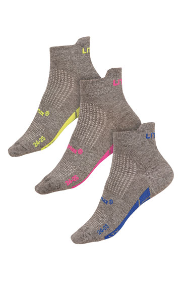 Športové ponožky CoolMax. | Ponožky LITEX