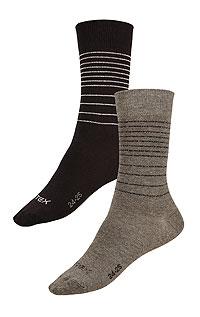 Socken LITEX > Elegante Socken.