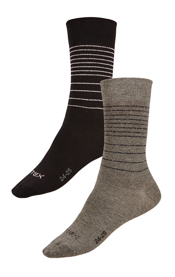 Elegantné ponožky. | Ponožky LITEX