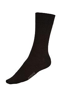 Socken LITEX > Herren elastische Socken.
