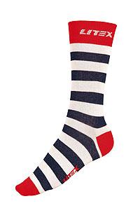 Dizajnové ponožky. LITEX