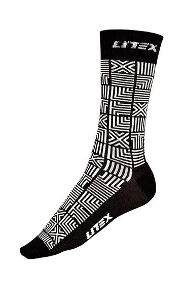 Dizajnové ponožky. | Ponožky LITEX