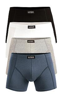 Pánské prádlo LITEX > Boxerky pánské.