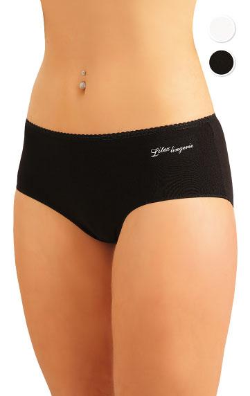 Nohavičky panty dámske. | Bezšvová bielizeň LITEX