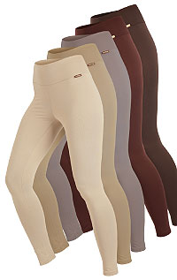 Jogging, Laufen LITEX > Damen Leggings, lang.