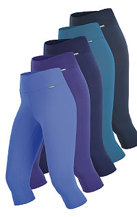 Jogging LITEX > Women´s 3/4 length leggings.