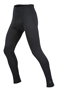 Herren Thermo Lange Leggings. LITEX