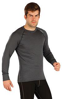 Thermal underwear LITEX > Men´s thermal t-shirt.