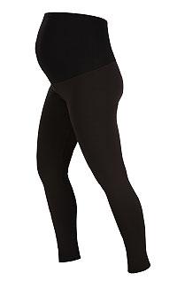 Maternity wear LITEX > Maternity long leggings.