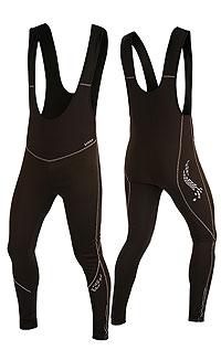Pánske športové oblečenie LITEX > Nohavice športové pánske s trakmi.