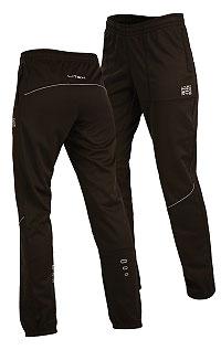 Kalhoty zateplené, softshell LITEX > Kalhoty softshellové.