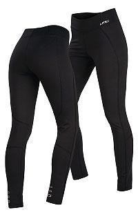 Kalhoty zateplené, softshell LITEX > Legíny dámské dlouhé softshellové.