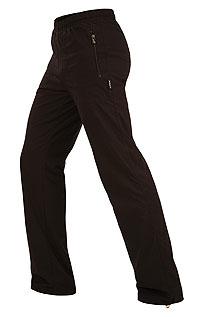 Kalhoty zateplené, softshell LITEX > Kalhoty pán.zateplené - prodloužené.