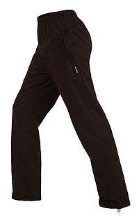 Kalhoty zateplené, softshell LITEX > Kalhoty dětské zateplené.