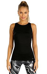 Tielka, topy LITEX > Funkčné tričko dámske bez rukávov.