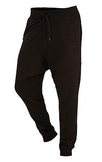 Pánske športové oblečenie LITEX > Tepláky pánske dlhé s nízkym sedom.