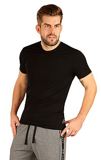 T-Shirts LITEX > Herren shaping T-Shirt.
