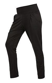 Legíny, nohavice, kraťasy LITEX > Nohavice dámske dlhé s nízkym sedom.