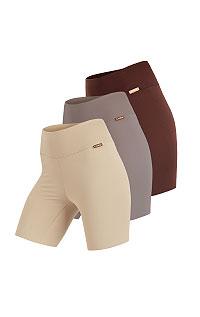 Kurze Leggings LITEX > Damen kurze Leggings.